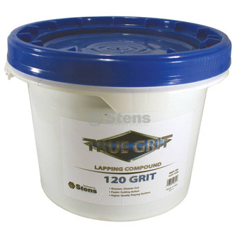 Lapping Compound, 120 Grit (Stens 020-988)