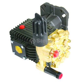 Gas Flanged Pump For General Pump TX1508G8UI (Stens 030-011)