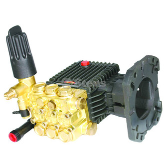Pressure Washer Pumps & Repair Kits (12)