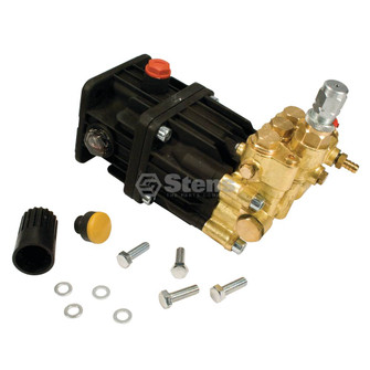 Gas Flanged Pump For Comet 6525.0001.00 (Stens 030-303)