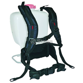Deluxe Shoulder Saver Harness, Fabric (Stens 045-006)