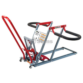 Lawnmower Lift, 350lb Capacity (Stens 051-032)
