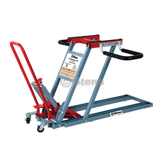 Lawnmower Lift, 500 lb. Capacity (Stens 051-034)