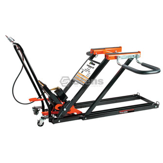 Lawnmower Lift, 1,250/750 lb. capacity (Stens 051-038)