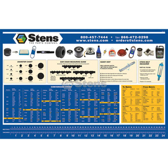 Counter Mat (Stens 051-147)