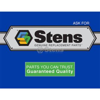 Metal Sign (Stens 051-161)