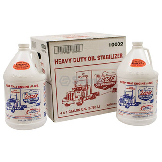HD Oil Stabilizer, 4 Bottles/1 Gal (Stens 051-607)