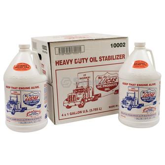 HD Oil Stabilizer, 4 Bottles/1 Gal (Stens 051-607)