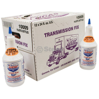 Transmission Fix, 12 Bottles/24 oz. (Stens 051-623)