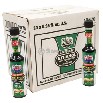 Ethanol Fuel Cond., Case Of 24 Bottles/5.25 oz. (Stens 051-769)