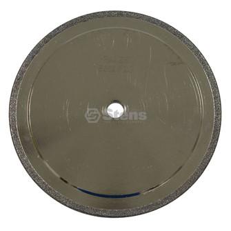 Borazon Wheel - Franzen SA6, Grinding Wheel 150 x 4 x 12mm (Stens 052-929)