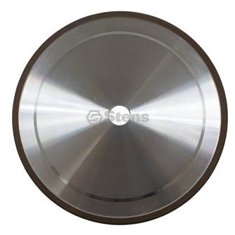 Diamond Wheel-Franzen SA6, Grinding Wheel 145 x 4 x12 mm (Stens 052-933)