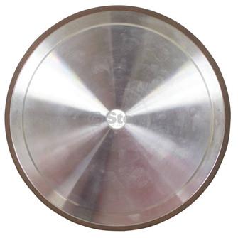 Diamond Wheel Franzen SA6, Grinding Wheel 145 x 3.2 x 12mm (Stens 052-934)
