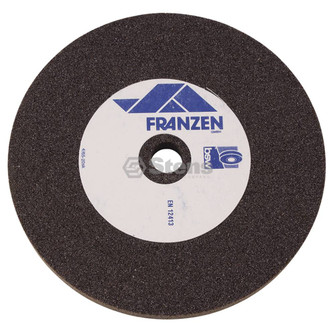Depth GA Wheel-Franzen SA6, Synthetic Resin 120x9.0x12mm (Stens 052-961)