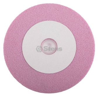 Grinding Wheel Corundum, 150 x 6.0 x 12 mm Wheel (Stens 052-965)