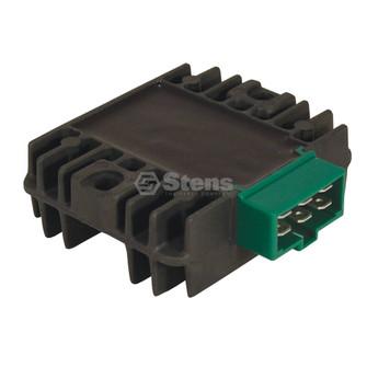 Voltage Regulator For Kawasaki 21066-2070 (Stens 054-095)