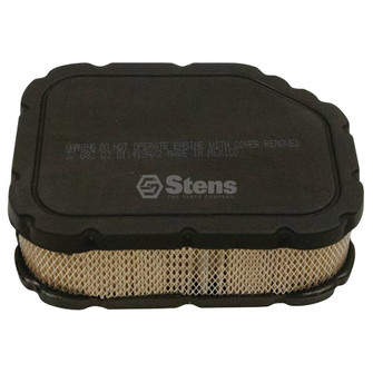 Air Filter For Kohler 32 083 03-S (Stens 055-265)