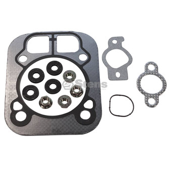 Head Gasket Kit For Kohler 24 841 04-S (Stens 055-357)