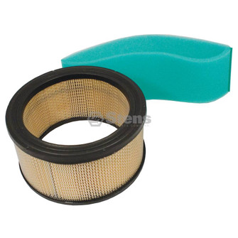 Air Filter Combo For Kohler 45 883 02-S1 (Stens 055-421)