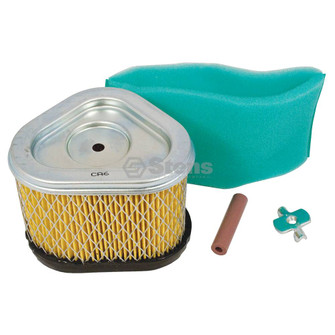 Air Filter Combo For Kohler 12 883 10-S1 (Stens 055-425)