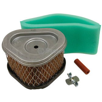 Air Filter Combo For Kohler 12 883 05-S1 (Stens 055-429)