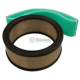 Air Filter Combo For Kohler 24 883 03-S1 (Stens 055-437)