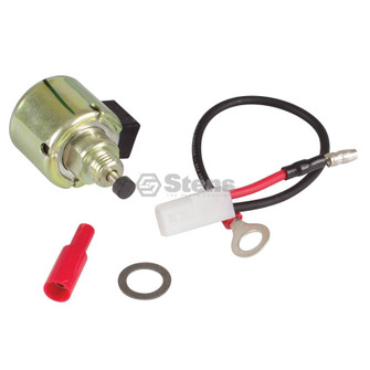Fuel Solenoid Repair Kit For Kohler 12 757 33-S (Stens 055-497)