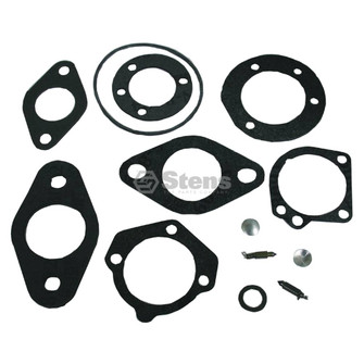 Carburetor Kit For Kohler 25 757 11-S (Stens 055-513)