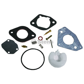 Carburetor Kit For Kohler 24 757 18-S (Stens 055-517)