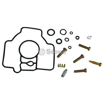 Carburetor Kit For Kohler 24 757 03-S (Stens 055-529)
