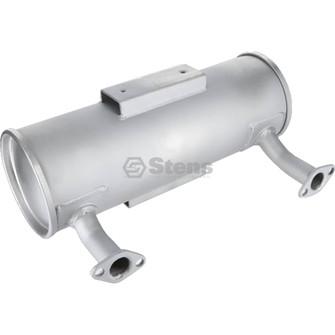 Muffler For Kohler 24 068 59-S (Stens 055-581)