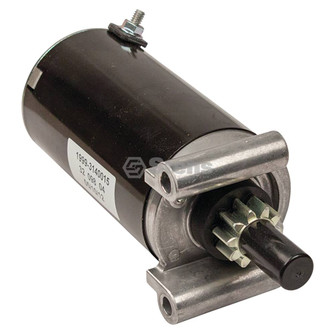Electric Starter For Kohler 32 098 04-S (Stens 055-681)