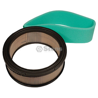 Air Filter Combo For Kohler 47 883 03-S1 (Stens 055-685)