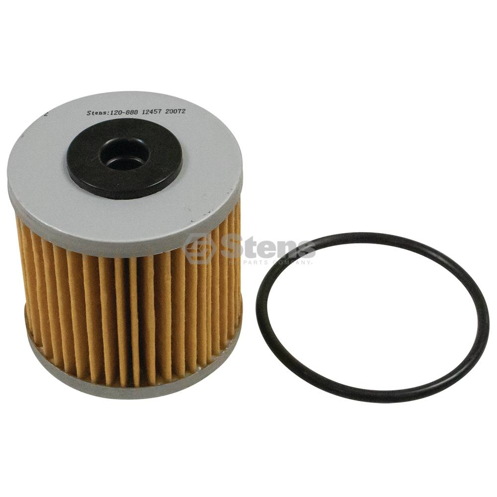 Stens 120-694 Transmission Filter for HH660-36060 Clark Equipment 180408