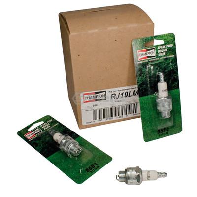 130-421 Carded Spark Plug