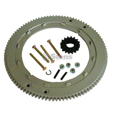 150-435 Flywheel Ring Gear
