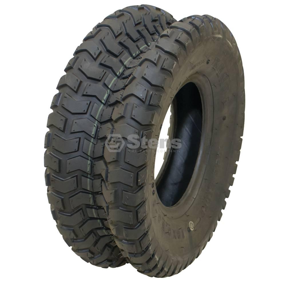 Kenda Kenda Super Turf 4 Ply 20-10.00-10 Lawn /& Garden//Turf Tire