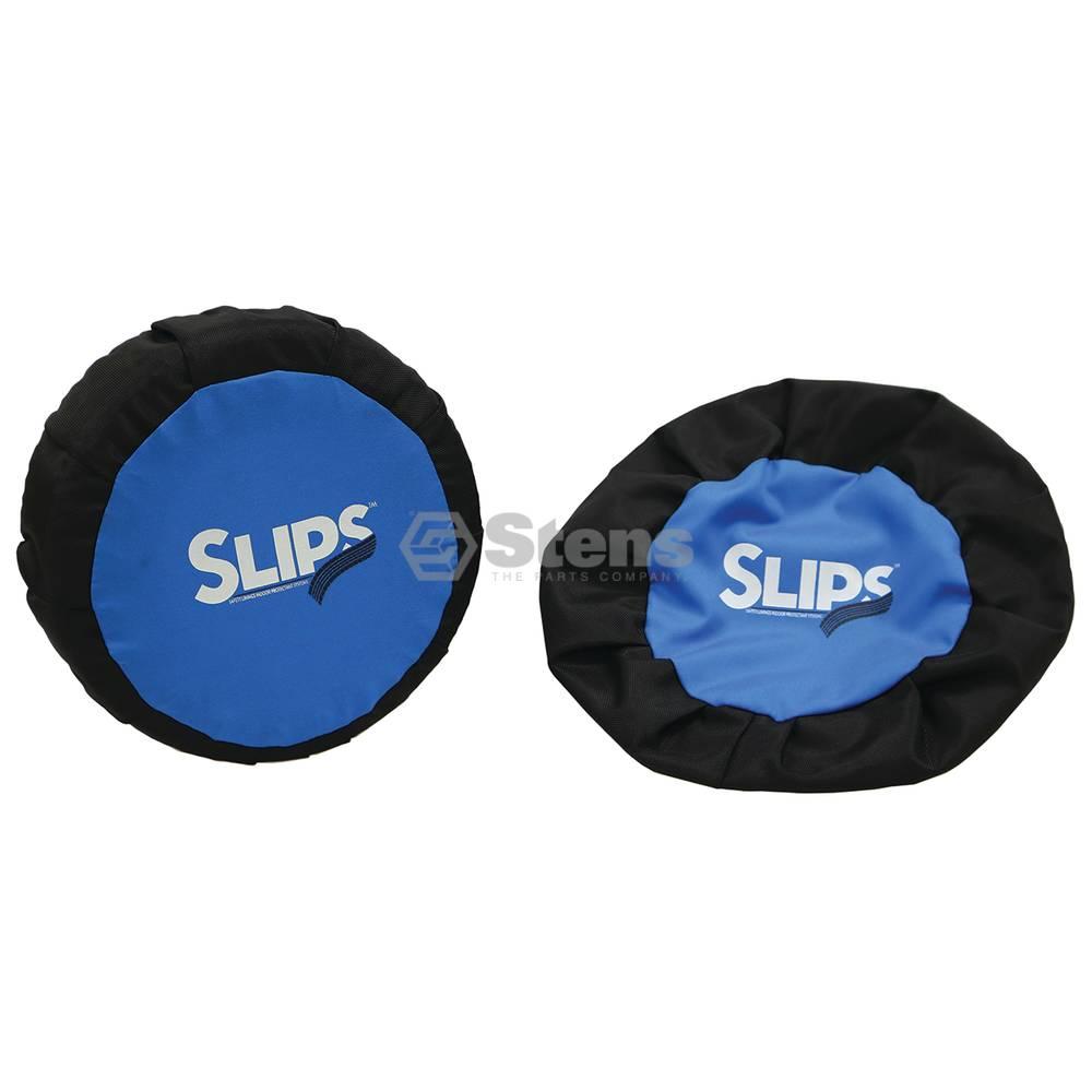 Black Stens 167-004 Tire Slips