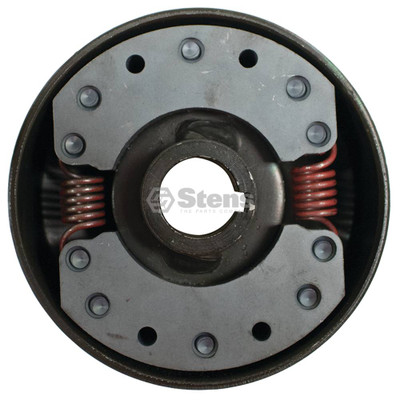 255-075 Pulley Clutch