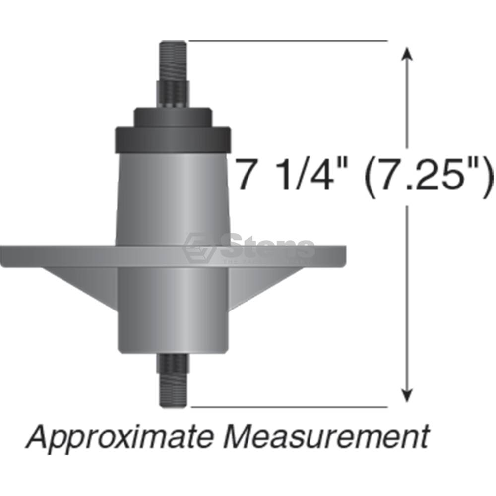 Stens 285-174 Spindle Assembly Automotive Transmission & Drive ...