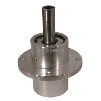 Spindles & Shafts & Housings
