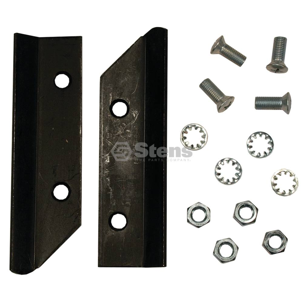 """New Stens 335-307 1 Hi-Lift Blade for Snapper 30/"""" Cut Lawn Tractor Mower Deck"""