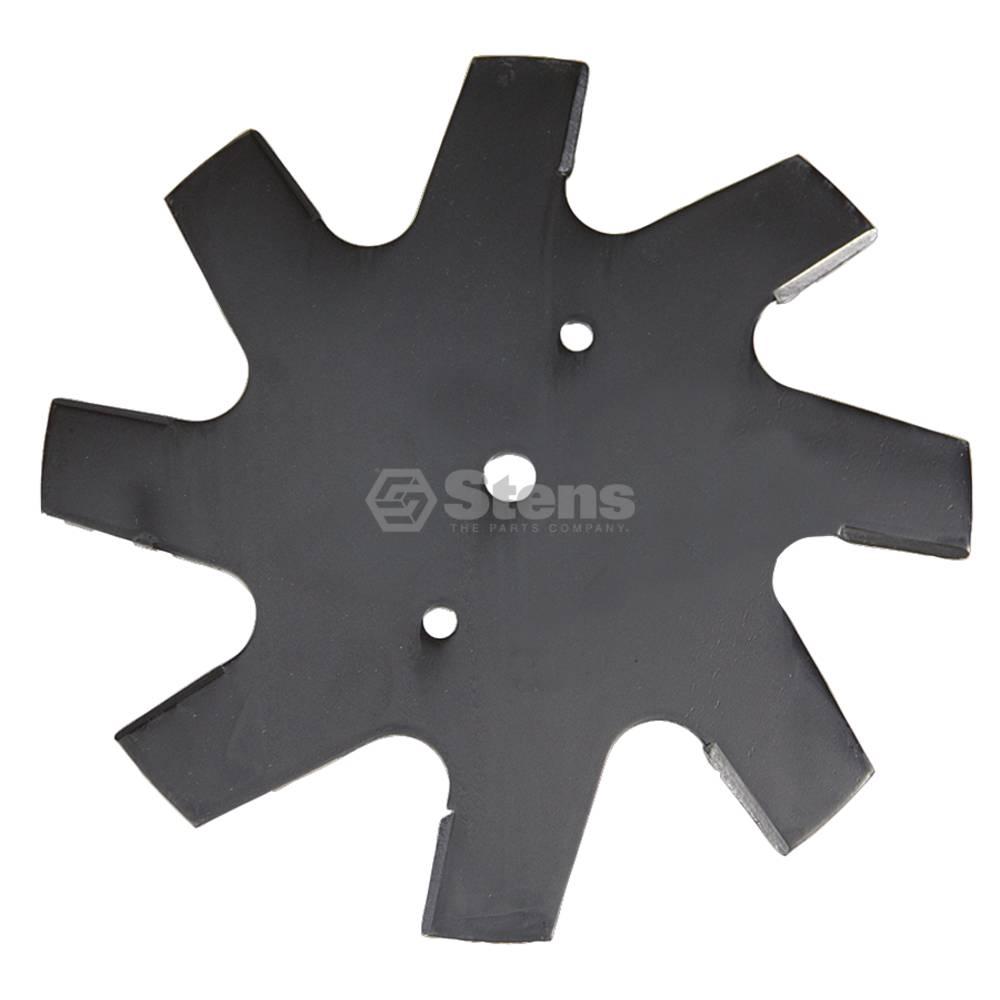 Stens 375-311 Star Edger Blade 9 Diameter