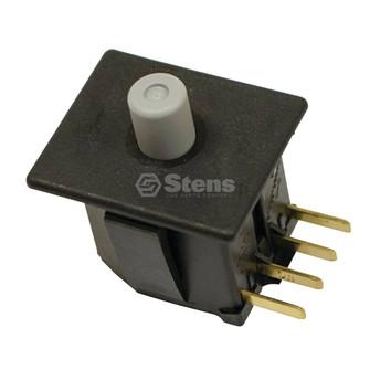 Safety - Interlock Switches