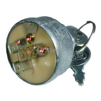 indak ignition switch