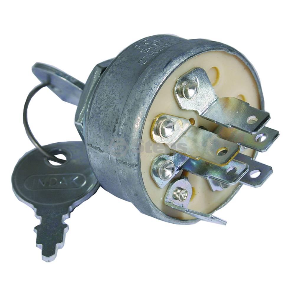 Indak Ignition Switch Wiring Diagram Diagrams Schematics 3497644 Nice Illustration Electrical Gas Club Car