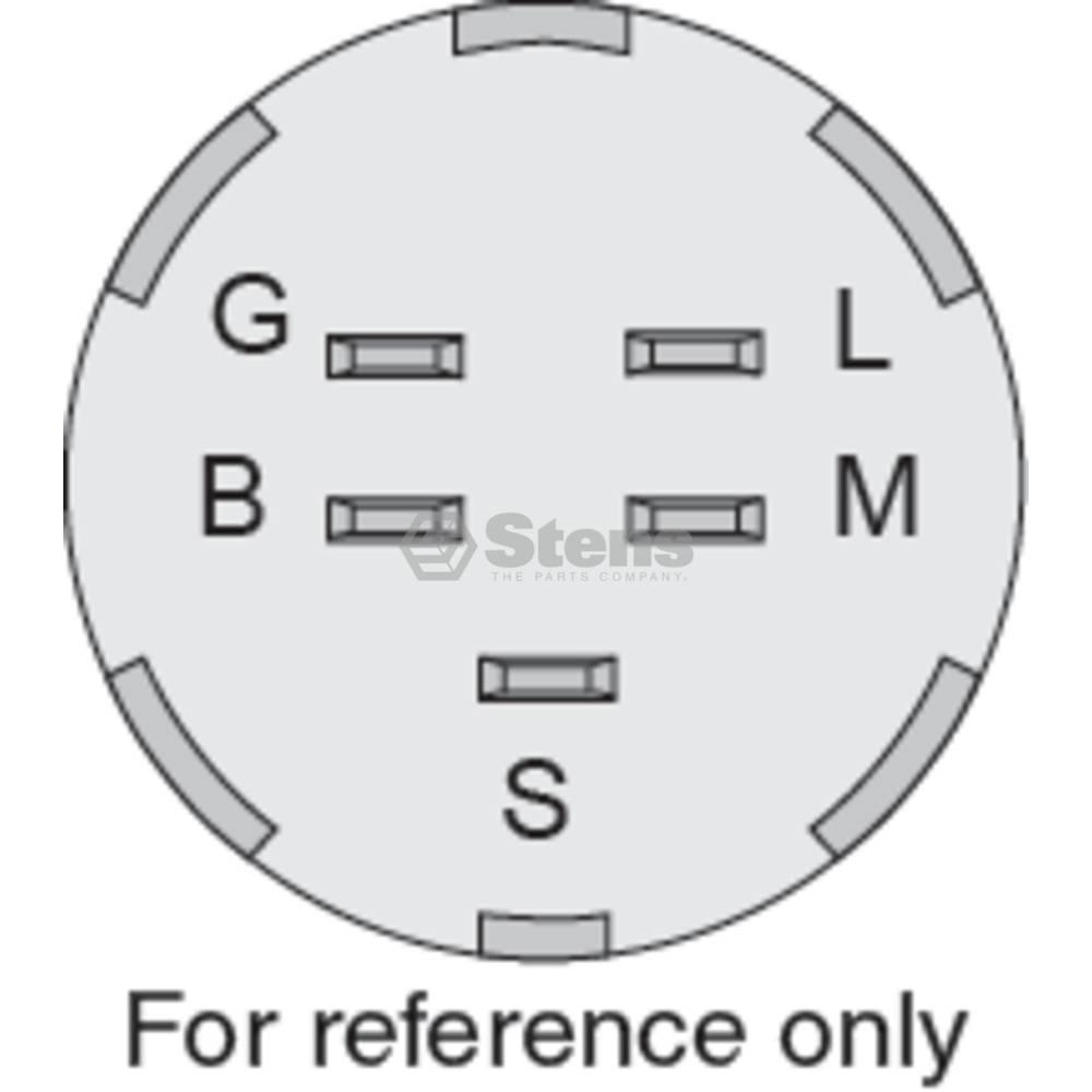 Ignition Switch Wiring Diagram Electrical Schematics 1984 Ez Go Schematic Stens Key Diagrams U2022 Diesel