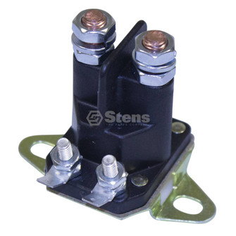 Starter Solenoid For Toro 740207 (Stens 435-099)