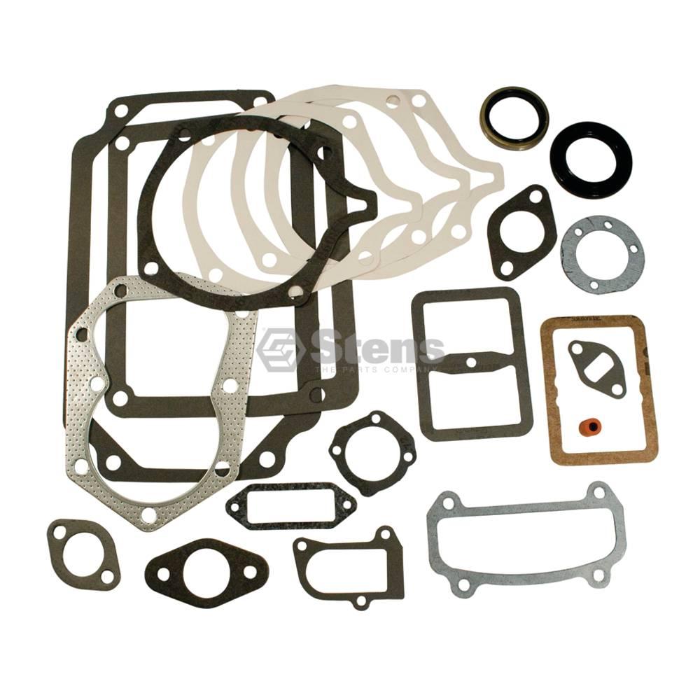 Stens 480-039 Gasket Set Black