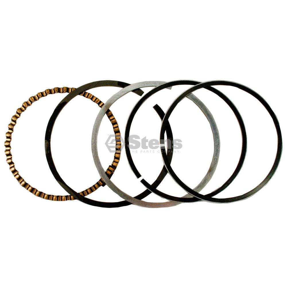 New Stens 500-233 Piston Ring Std For Honda GX240 Cylinder Diameter 73mm